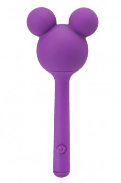 Vibrator VS-017 (purple)
